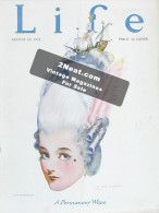 Life Magazine - August 18, 1921