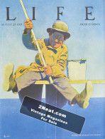 Life Magazine - August 25, 1921