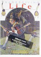 Life Magazine - November 17, 1921
