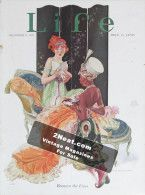 Life Magazine - December 8, 1921