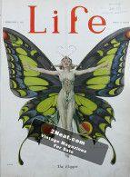 Life Magazine - February 2, 1922