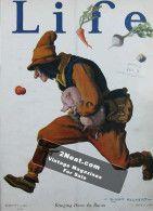 Life Magazine - February 9, 1922