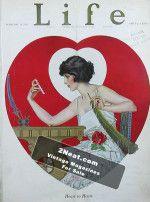 Life Magazine - February 16, 1922