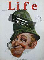 Life Magazine - March 16, 1922
