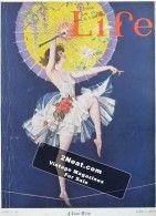 Life Magazine - April 20, 1922