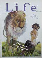 Life Magazine - April 27, 1922
