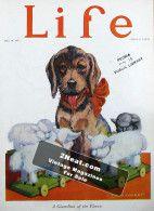 Life Magazine - May 18, 1922