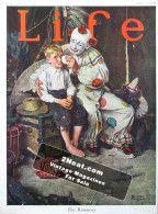 Life Magazine - June 1, 1922