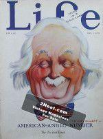 Life Magazine - June 8, 1922