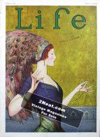 Life Magazine - June 15, 1922