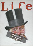 Life Magazine - October 26, 1922