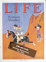 Life Magazine - January 18, 1923