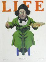 Life Magazine - March 1, 1923