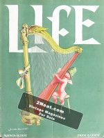 Life Magazine - March 15, 1923
