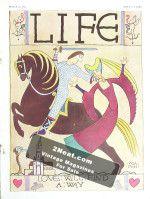 Life Magazine - March 22, 1923