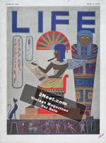 Life Magazine – April 19, 1923