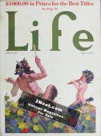 Life Magazine - April 26, 1923
