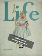 Life Magazine – May 3, 1923