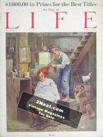 Life Magazine - May 24, 1923