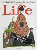 Life Magazine - May 31, 1923