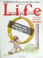 Life Magazine - June 7, 1923