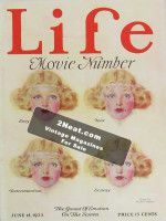 Life Magazine - June 14, 1923