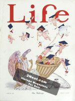 Life Magazine - June 21, 1923