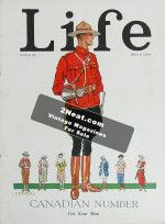Life Magazine - June 28, 1923