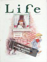 Life Magazine - August 2, 1923
