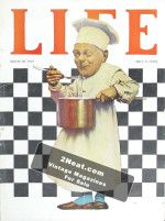 Life Magazine - August 30, 1923