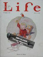 Life Magazine – September 6, 1923