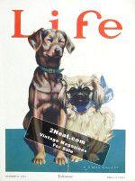 Life Magazine - October 11, 1923