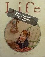 Life Magazine - November 1, 1923