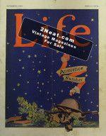 Life Magazine - November 8, 1923