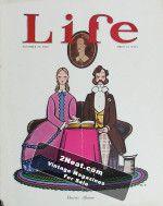 Life Magazine - November 29, 1923