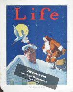 Life Magazine - December 27, 1923