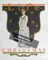 Life Magazine - December 1923