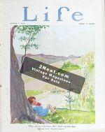 Life Magazine - August 7, 1924