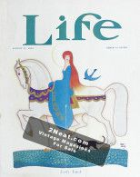 Life Magazine - August 21, 1924