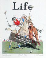 Life Magazine - September 11, 1924