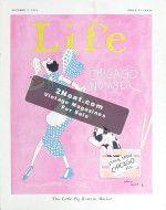 Life Magazine - October 2, 1924