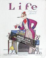 Life Magazine - October 16, 1924