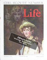 Life Magazine - November 6, 1924