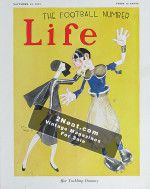 Life Magazine - November 13, 1924