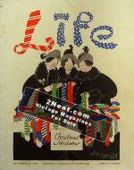 Life Magazine - December 11, 1924