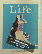Life Magazine - December 18, 1924