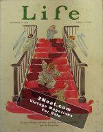 Life Magazine - December 25, 1924