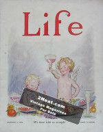 Life Magazine – January 1, 1925