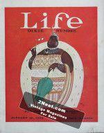 Life Magazine – January 15, 1925