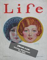 Life Magazine – January 22, 1925